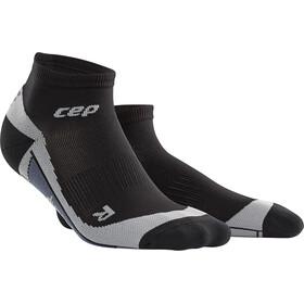 cep Dynamic+ Low Cut Socks Men black/grey